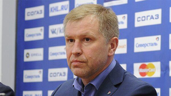 Евгений Михалкевич