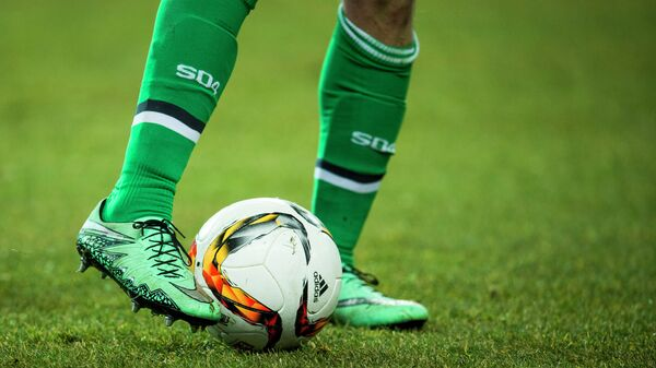 Футбольный мяч Бундеслиги