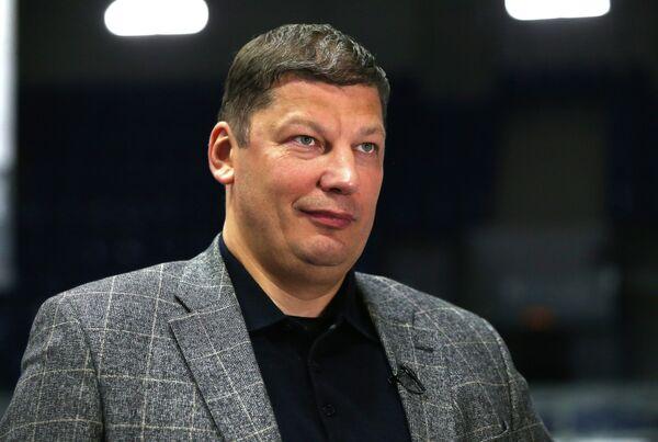 Сергей Панов